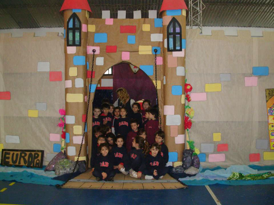 Expo CADS 2011